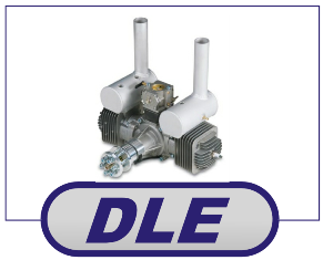 DLE-170 Parts