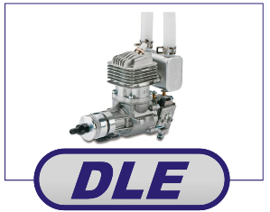 DLE-20RA Parts