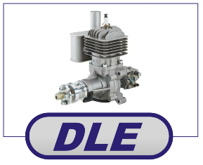 DLE-Engine 30cc