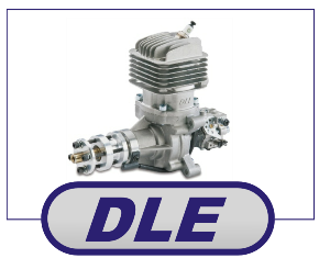 DLE-35RA Parts