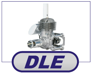 DLE-85 Parts Listings