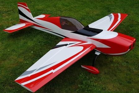 Flight Style Extra 300
