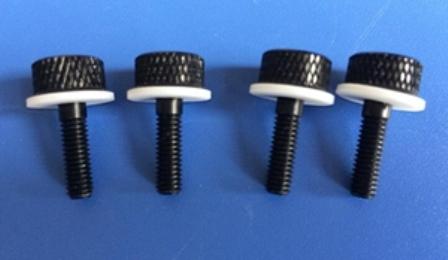 Canopy Thumb Screws 4mm