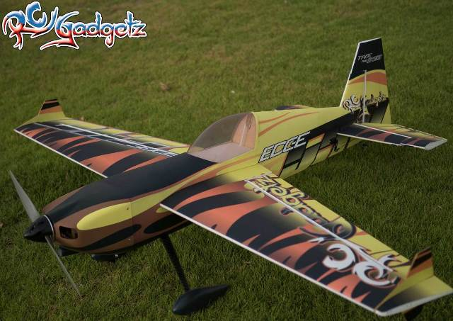 "RC Gadgetz Edge 57"" Orange (Sold Out)"