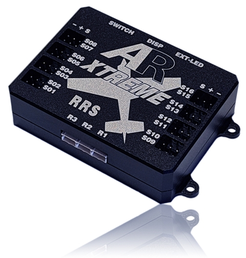 Advanced Radio Extreme RRS
