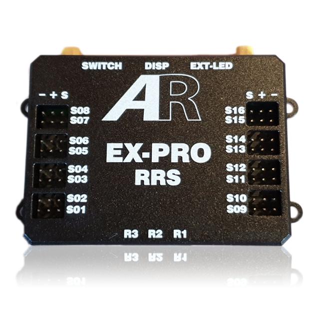 EX-Pro RRS