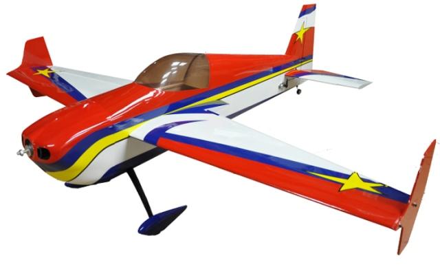 "AJ Aircraft Laser 105"""